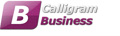 Calligram Business
